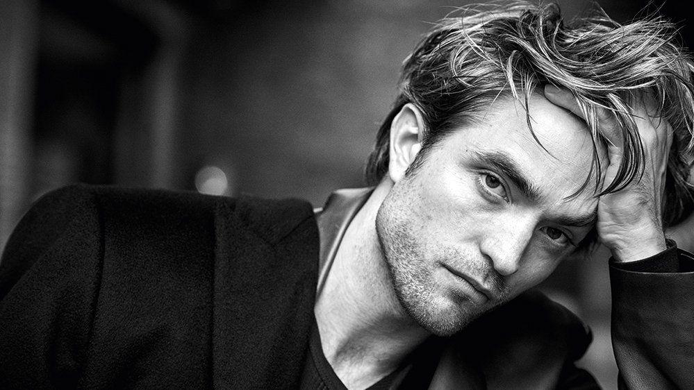 Según la ciencia Robert Pattinson es considerado el hombre más lindo del mundo