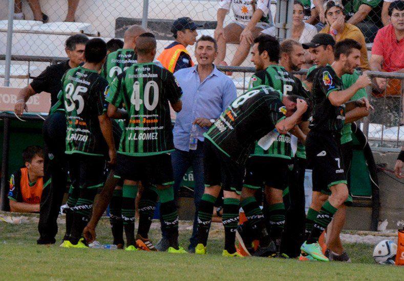 """Mayor: """"Estaría bueno cerrar el semestre con la clasificación en Copa Argentina"""""""