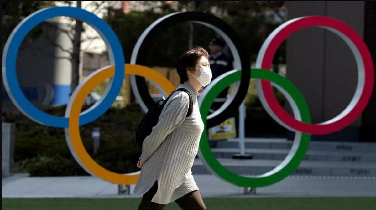 Japón confía en tener público en los Juegos Olímpicos