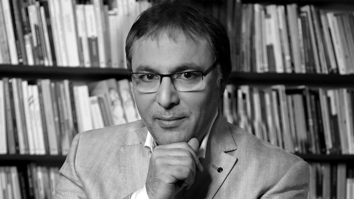 Gabriel Rolón presentará El Duelo en el Ciclo de Escritores