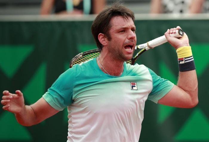 El argentino Zeballos cayó en la final de dobles de Acapulco