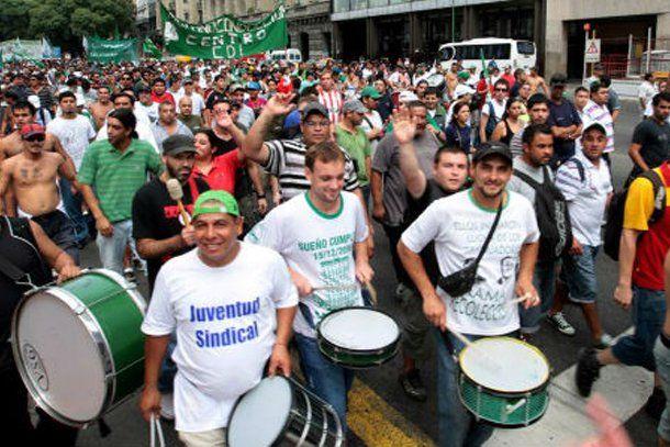 Se anticipa un año complicado entre gremios y el Gobierno por aumento de salarios