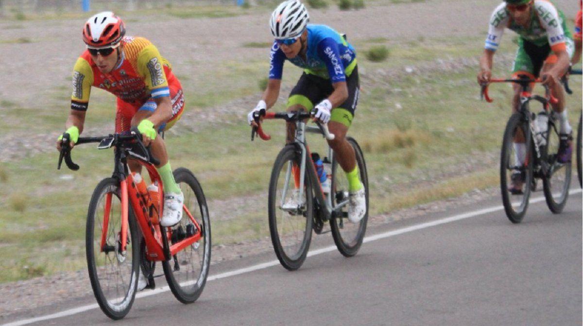 Nicolás Tivani ganó la última y se coronó en la temporada de ruta