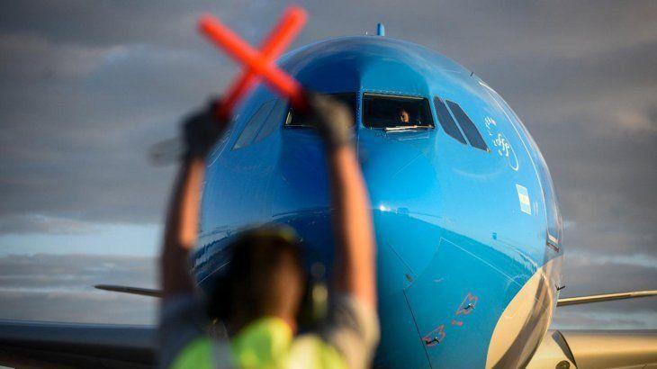 Mañana partirá un nuevo vuelo en busca de vacunas Sputnik V