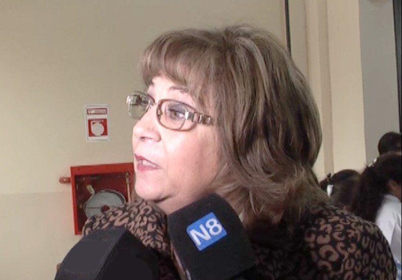 La ministra de Educación opinó que no hay más violencia, sino que los medios la hacen más visible