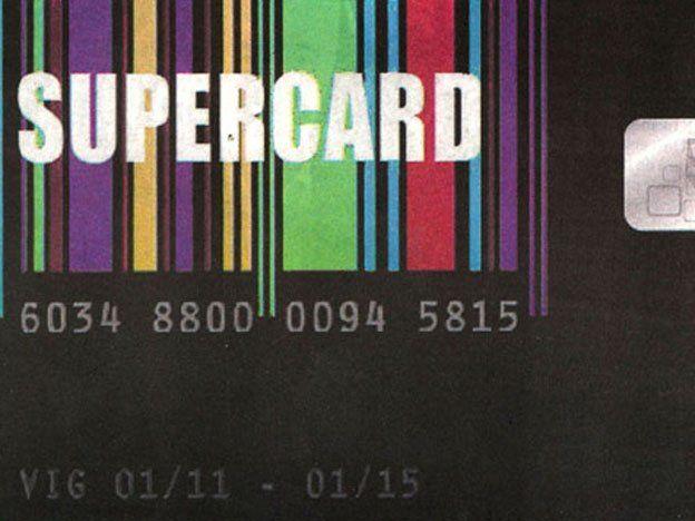 Se pone en marcha la Supercard de Moreno y costará 38 pesos