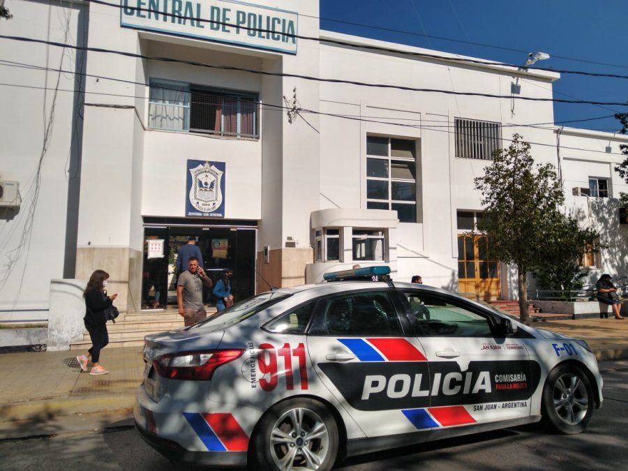 Cayó en Neuquén el presunto homicida de un joven en Chimbas