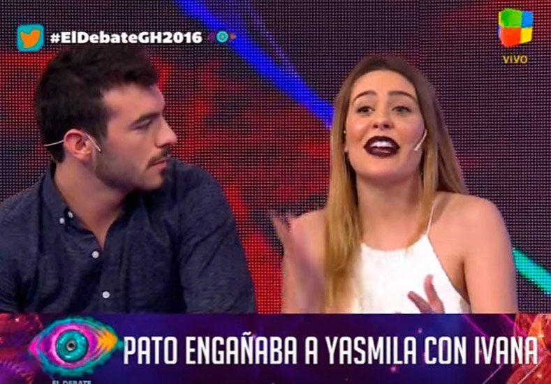 El video del beso de Pato e Ivana que activó viejas disputas de la Casa