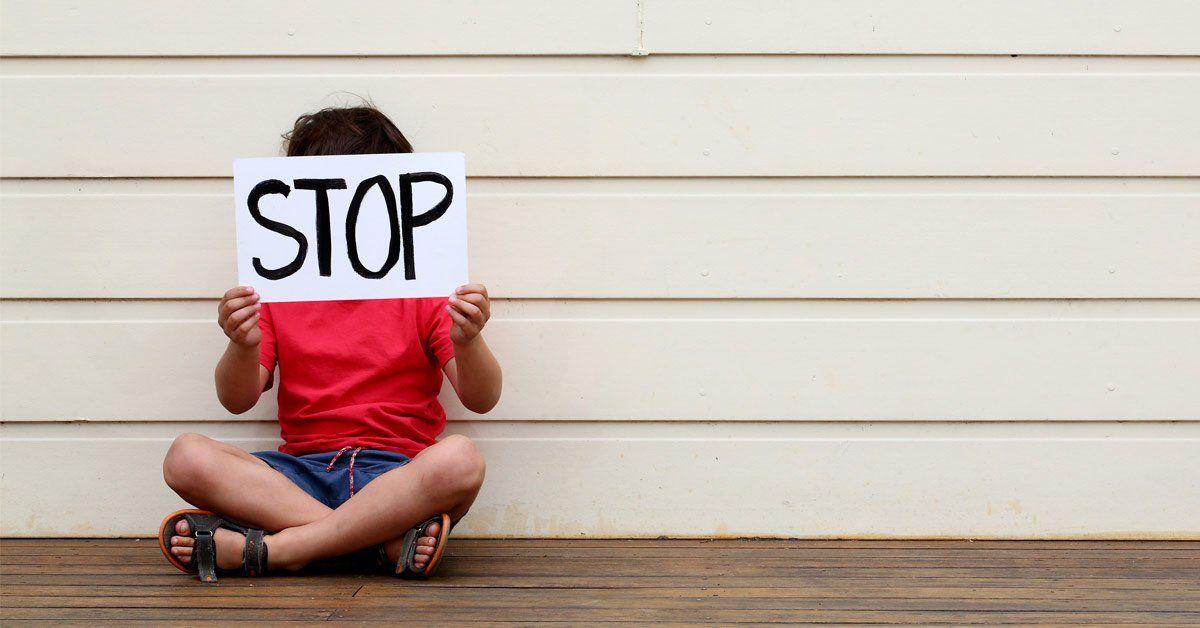 Preocupa la falta de denuncias por maltrato infantil durante la cuarentena obligatoria