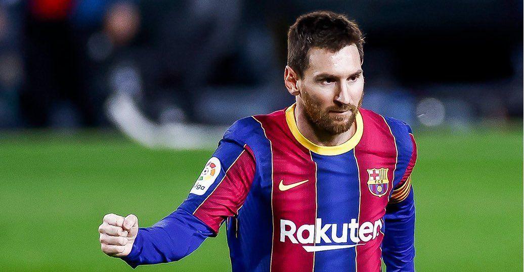 Ni el gol de Messi alcanzó y el Barcelona perdió la chance de ser líder