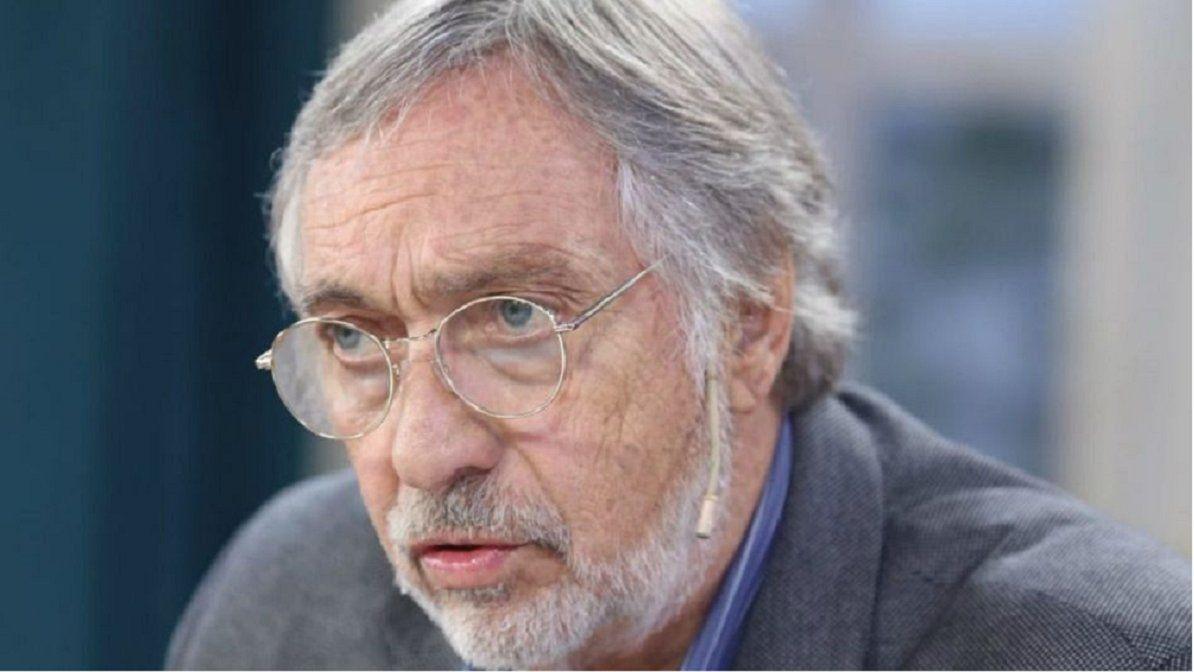 Luis Brandoni: El peronismo perdió la calle