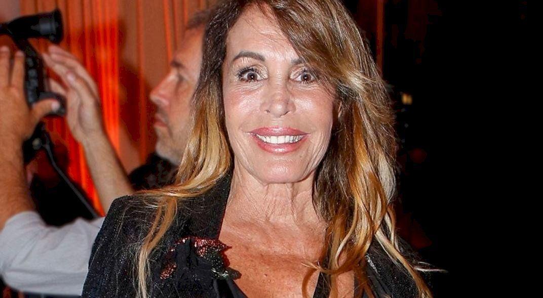 Pata Villanueva fue trasladada a la Argentina tras el accidente