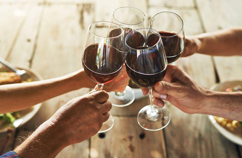 En junio creció un 25,5% el consumo de vino en el mercado interno