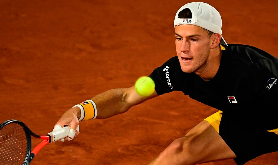 Schwartzman sigue noveno en el ranking ATP y busca el pasaje a Londres