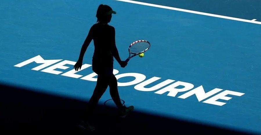 El Australia Open de tenis se jugará en febrero del próximo año.