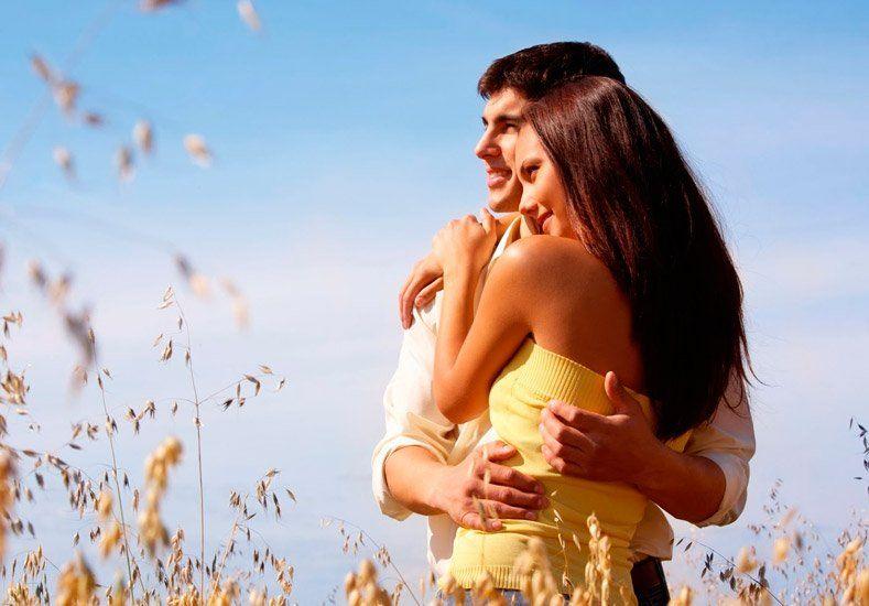 Te damos la fórmula del amor eterno