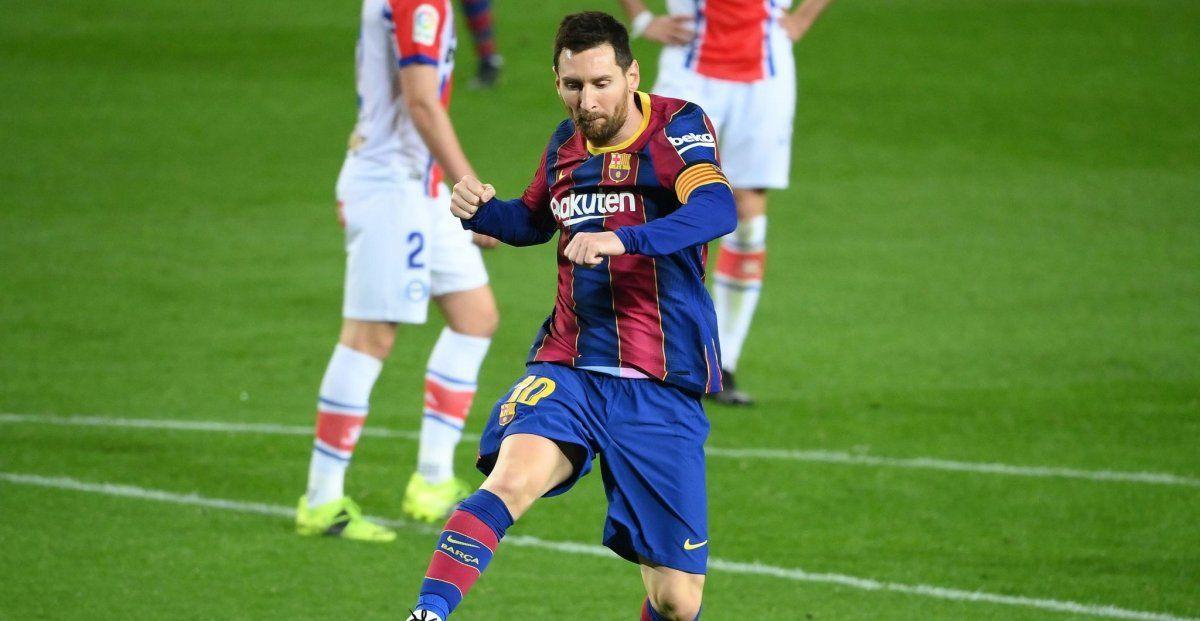 Barcelona se pone al día y busca acercarse al Atlético