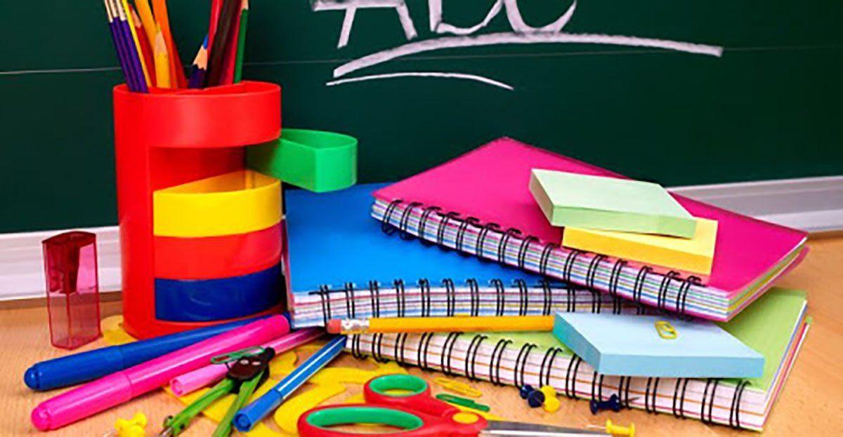 Este es el listado de los productos de la Canasta Escolar con Precios Cuidados