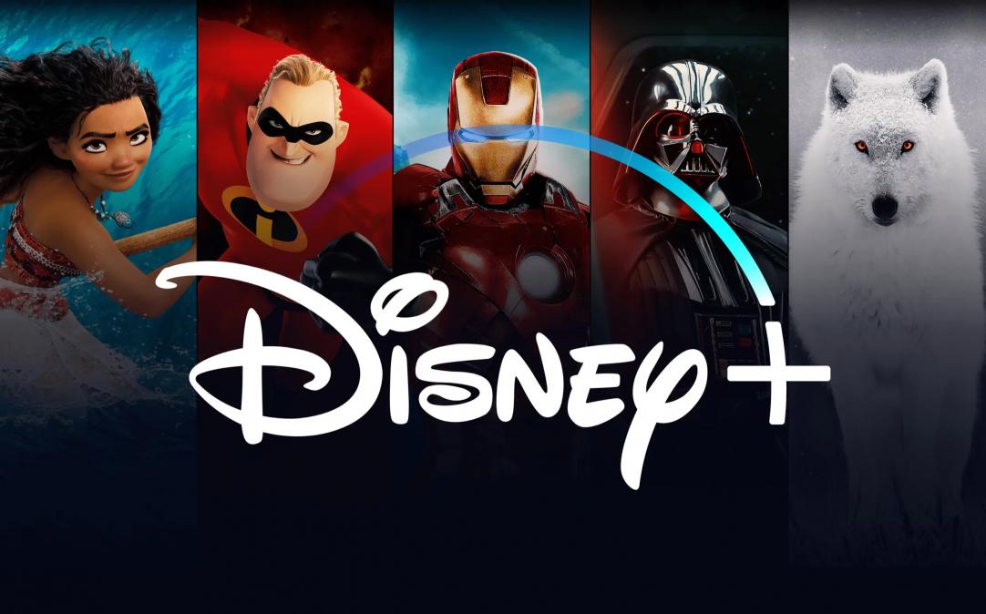 Anunciaron cuánto costará la suscripción a Disney+ en Argentina