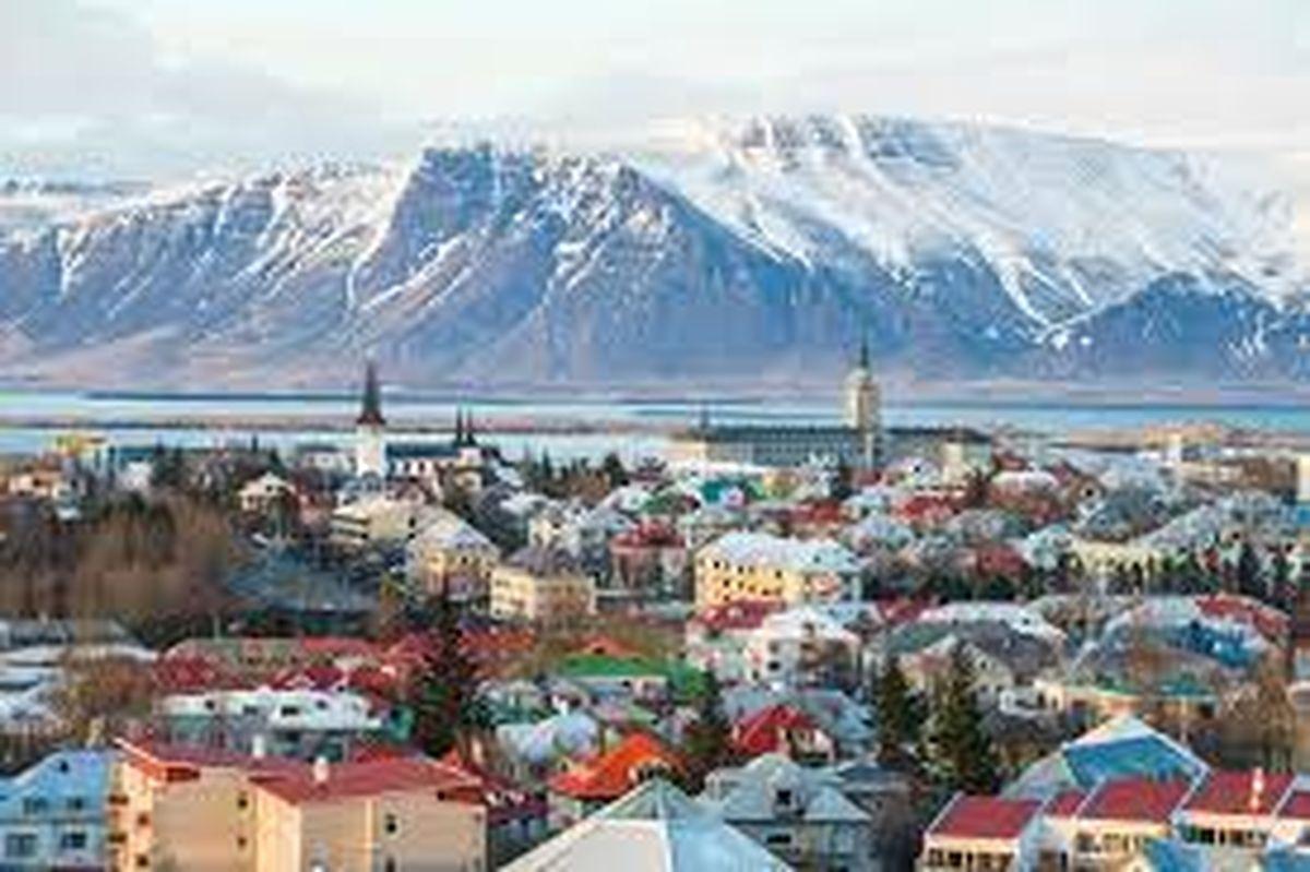 Habrían descubierto un posible nuevo continente debajo de Islandia
