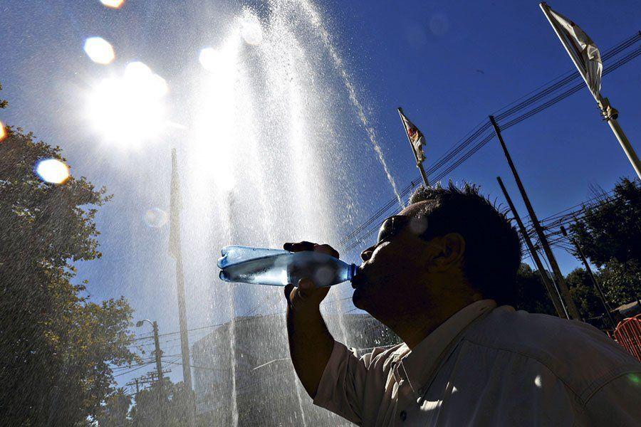 """¡Qué calor! San Juan, en el podio de las provincias más """"hot"""" del país"""