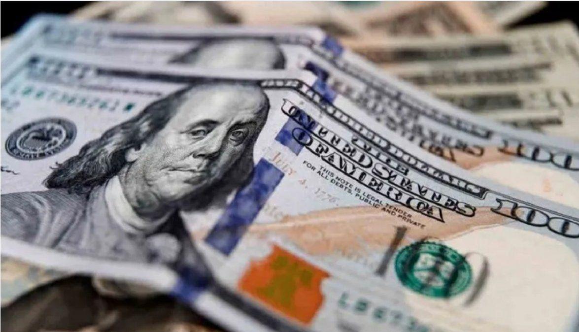 El dólar solidario rompió la barrera de los $150