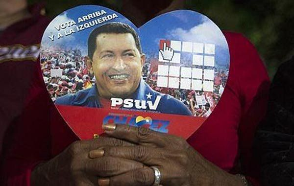 Un diario de España afirma que, Hugo Chávez, está en coma inducido
