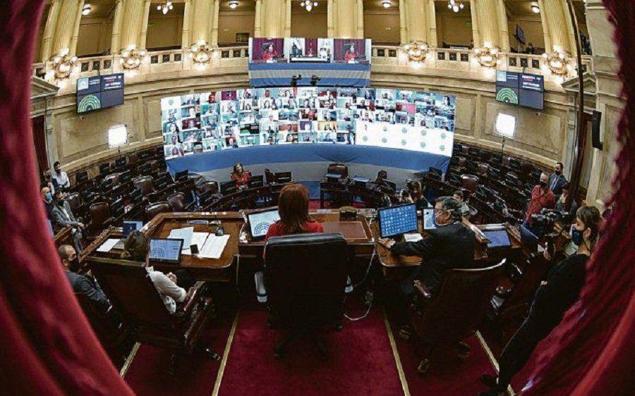 Representantes de WhatsApp y Facebook debate políticas de privacidad en el Senado