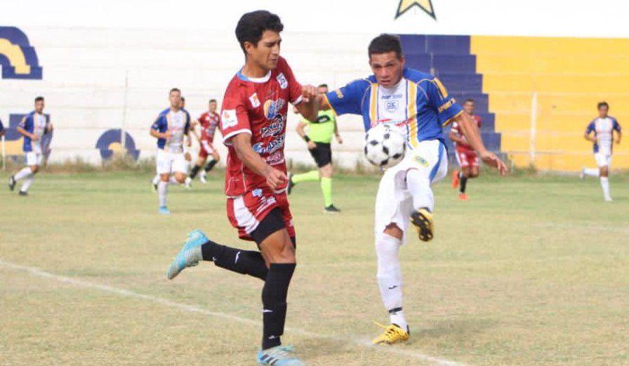 Colón es el líder del torneo de Invierno de Liga Sanjuanina. Foto: Prensa Alianza.