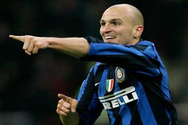 El Inter goleó y se acerca a la punta del Calcio