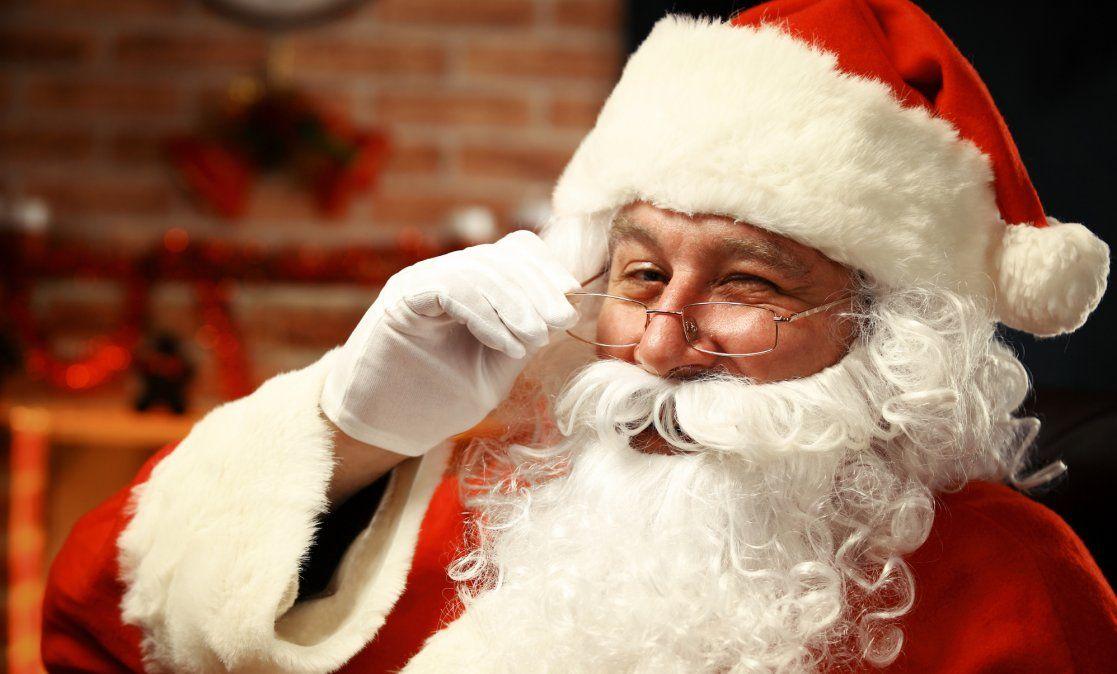 Navidad: la historia de San Nicolás a Papá Noel