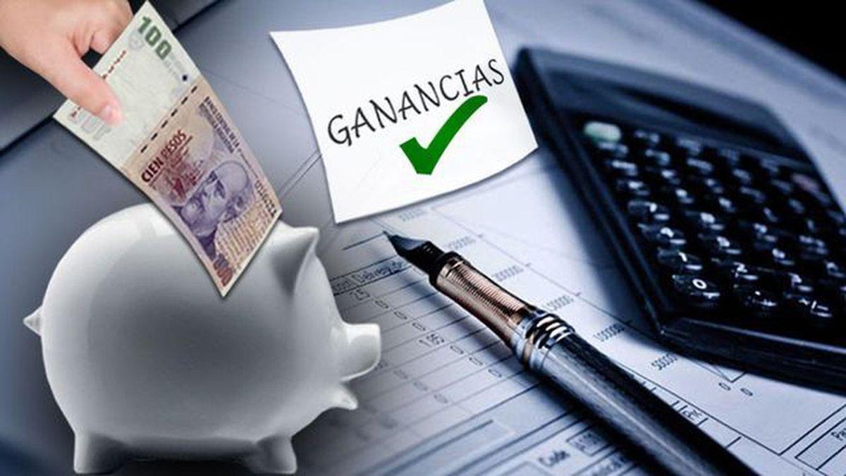 El Senado convirtió en ley la modificación de Ganancias para las empresas.