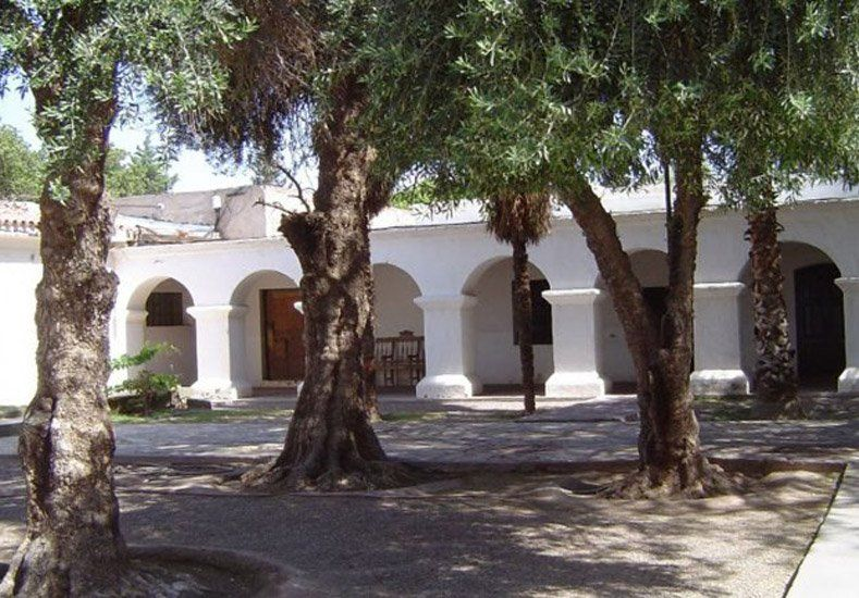 La larga espera de la Celda de San Martín para ser Patrimonio Nacional