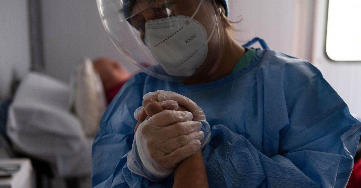 Salud Pública informó siete decesos más por Covid-19.