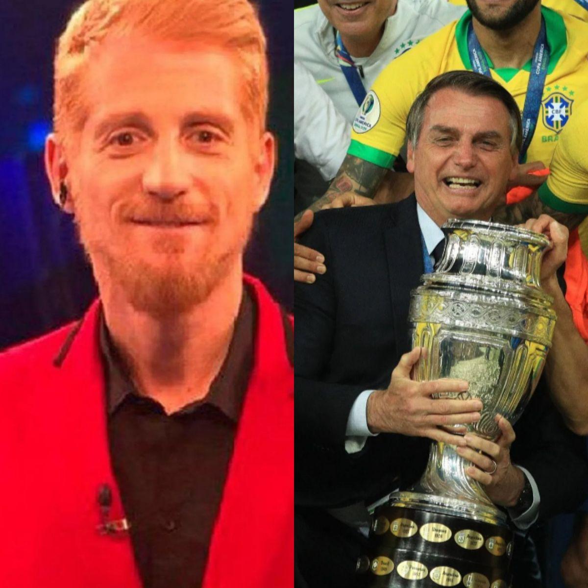 Felicitaciones Brasil: la tendencia que crece para mufar al rival