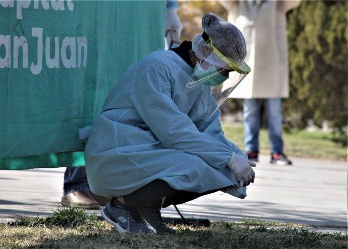 Día de la Enfermería: una tarea clave en tiempos de pandemia