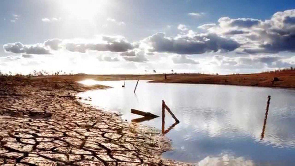 Cambio climático: Sudamérica podría tener 1,5 grados más de temperatura