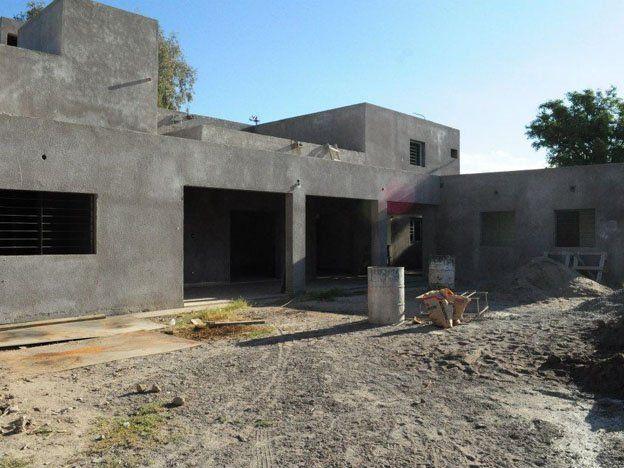 A días de la apertura de la casa Sahni se duplicó la donación de centavos