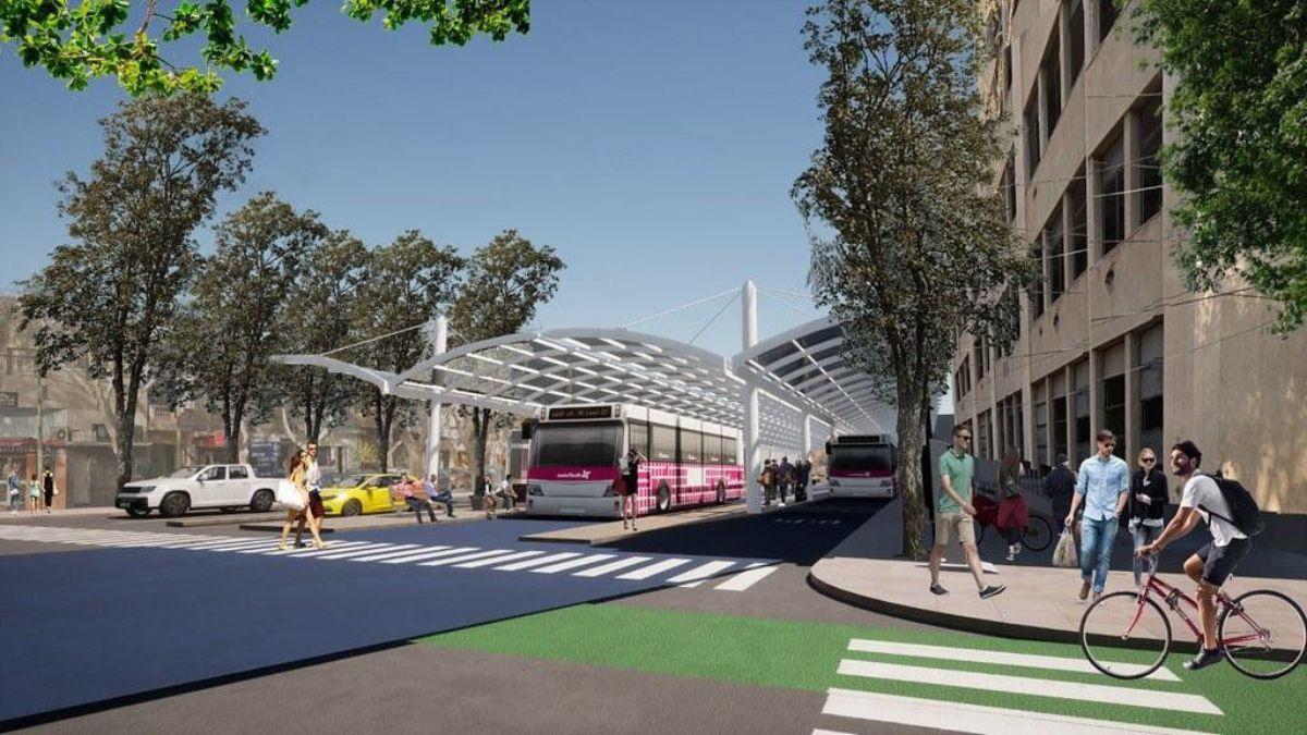 La Nación aportará $130 millones para la estación transbordo de la RedTulum