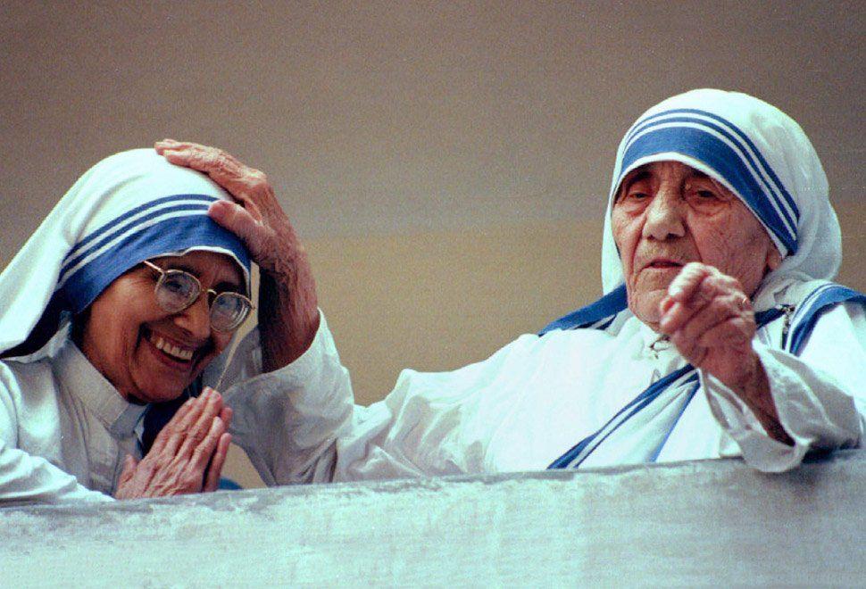 Murió Nirmala, la sucesora de la Madre Teresa de Calcuta
