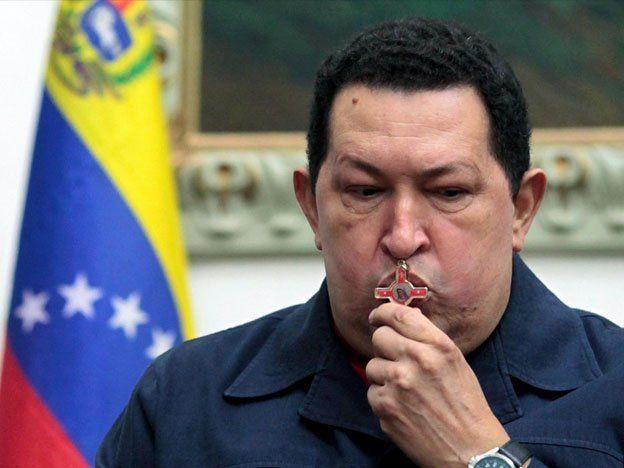 Evo dijo que Chávez está grave y la oposición exige que se diga la verdad