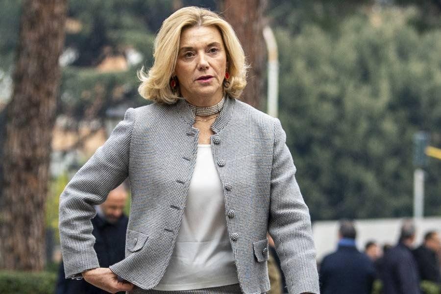 Italia: por primera vez una mujer se hará cargo de los servicios secretos
