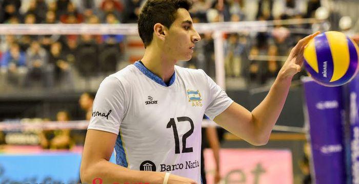 Bruno Lima y Nico Lazo tienen COVID-19 y no viajan a Italia