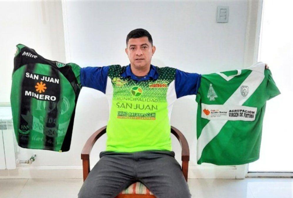 Galván será trasladado al Penal de Chimbas