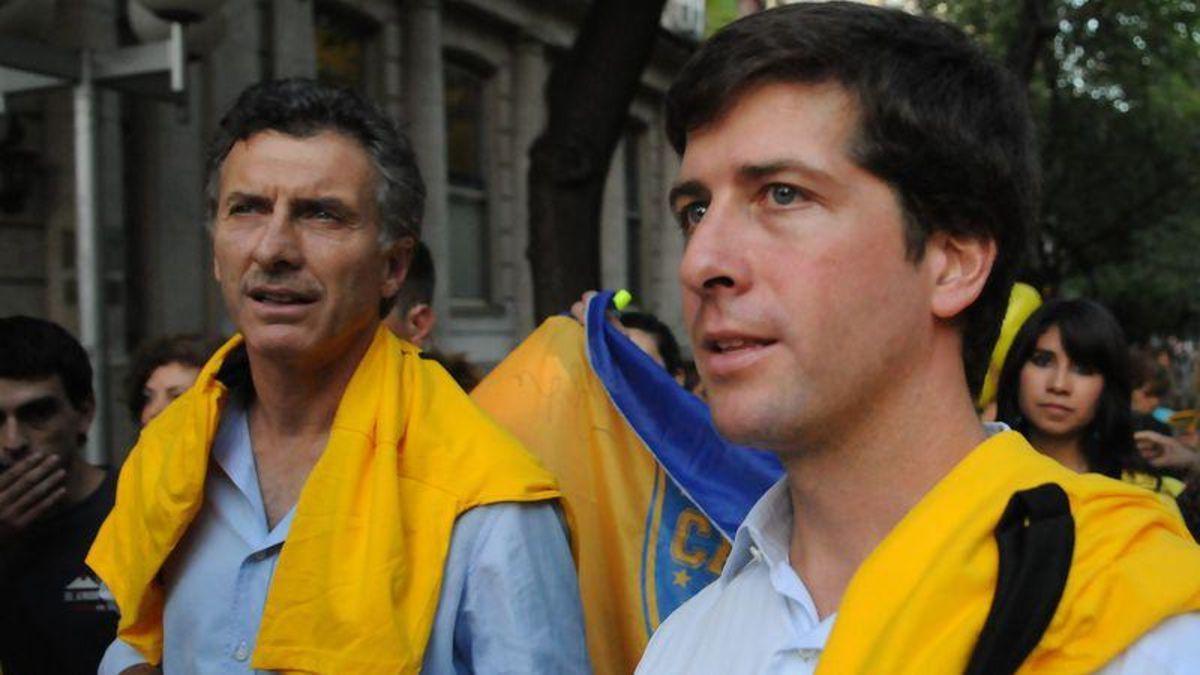 Orly, el socio en las sombras de Pepín Rodríguez Simón