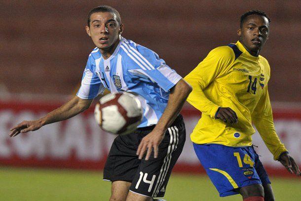 Sub 20: Argentina necesita ganar para poder clasificar a los Juegos Olímpicos