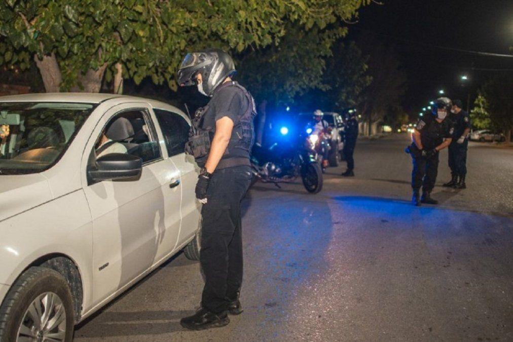 Operativo Fin de Año: 2.500 policías estarán afectados