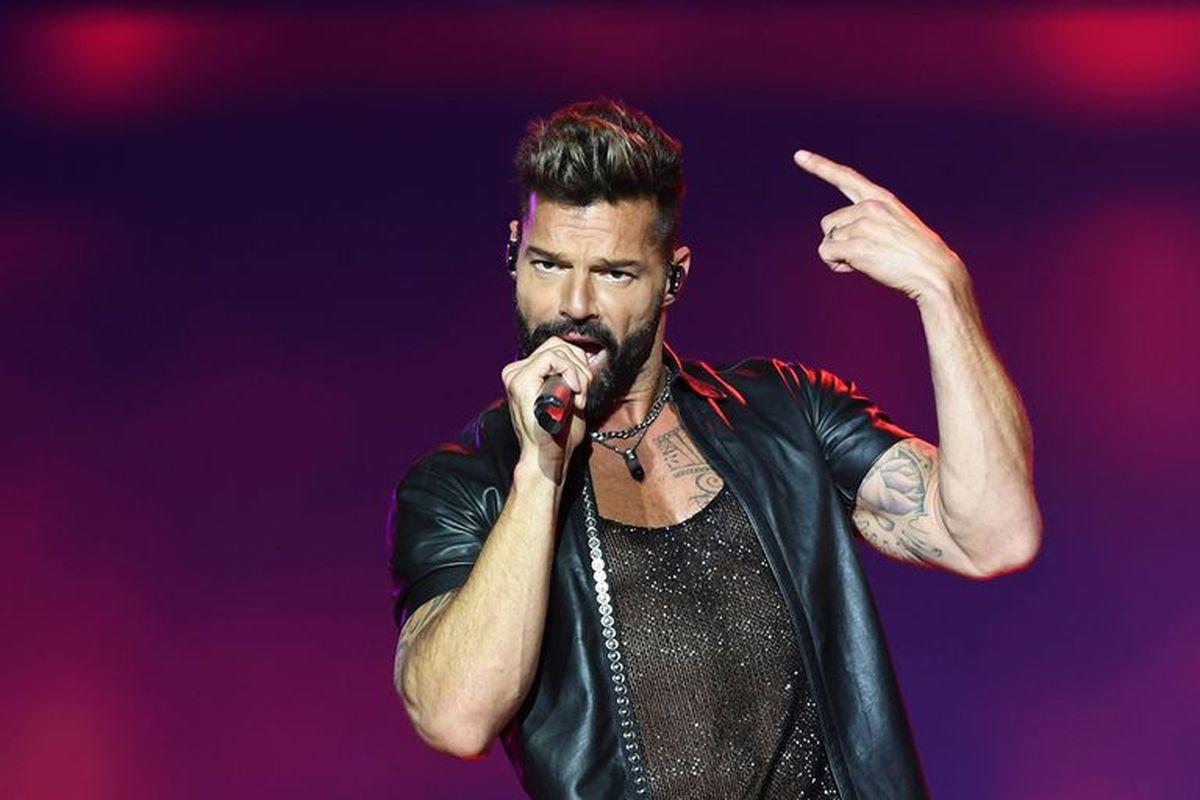 Ricky Martin habló sobre su posible regreso al país