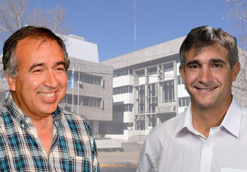 José Luis Gioja confirmó que en Capital competirán dos listas por el FpV