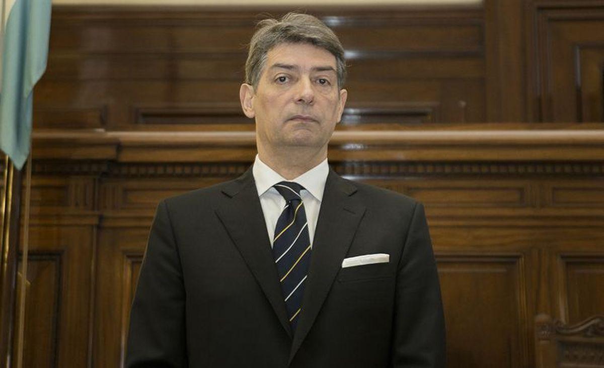 Horacio Rosatti será el nuevo presidente de la Corte Suprema